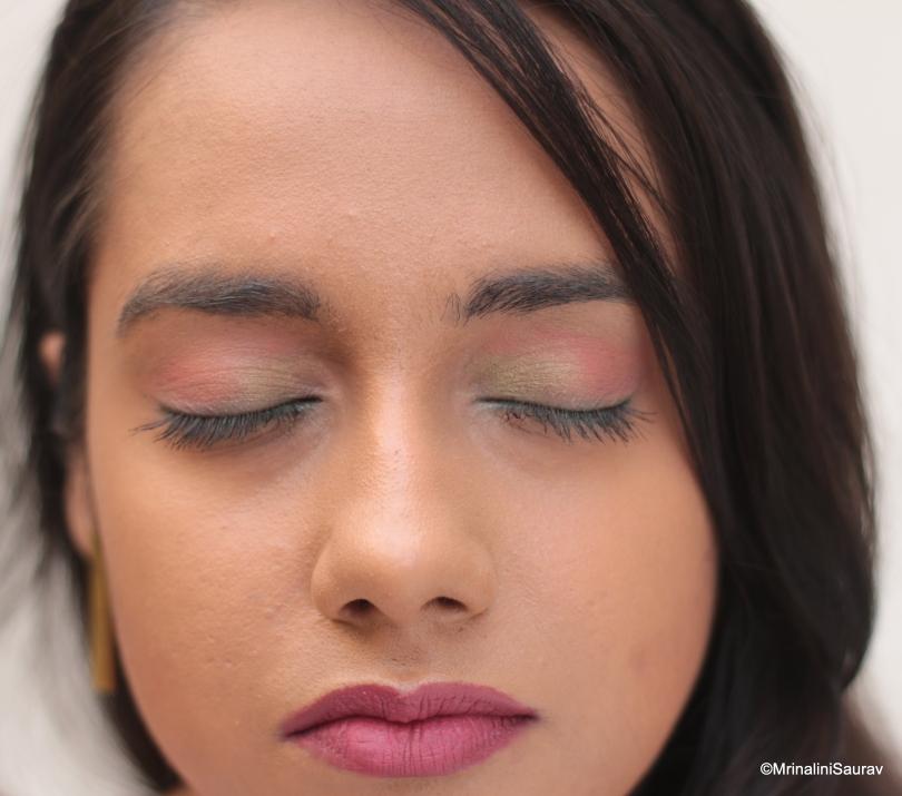 Valentine S Day Makeup Ideas Lipstickforlunch