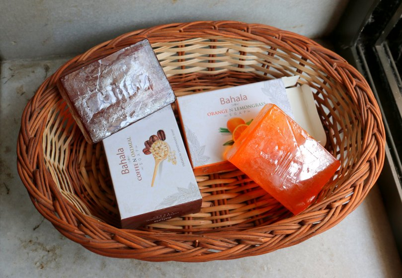 Bahala Handmade Soaps | Review