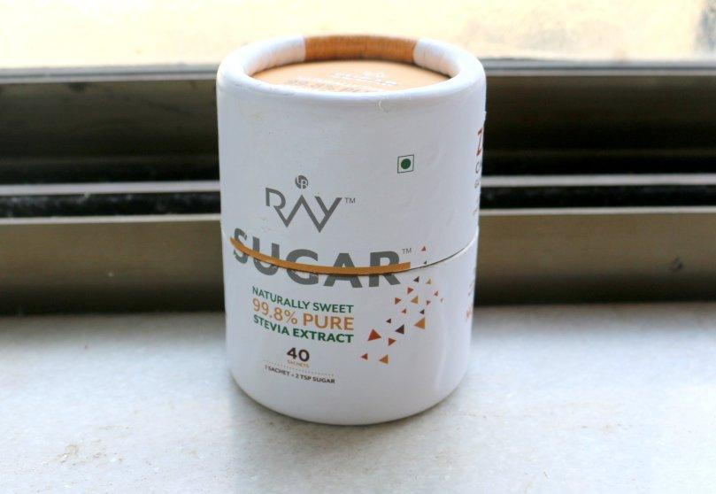 Ray Stevia Extract