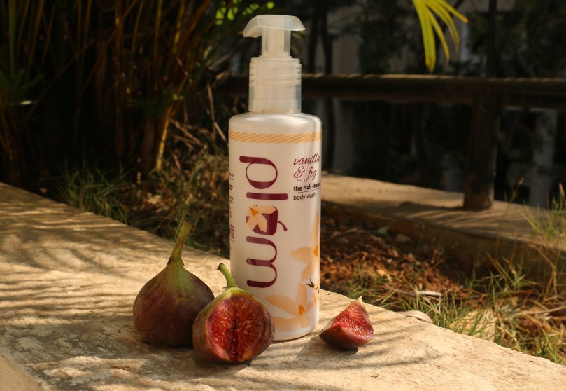 Plum Vanilla And Fig The Rich Shake Body Wash | Review