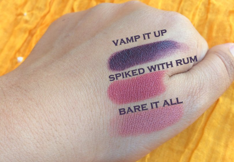 Wet n Wild MegaLast Lipsticks | Review and Swatches