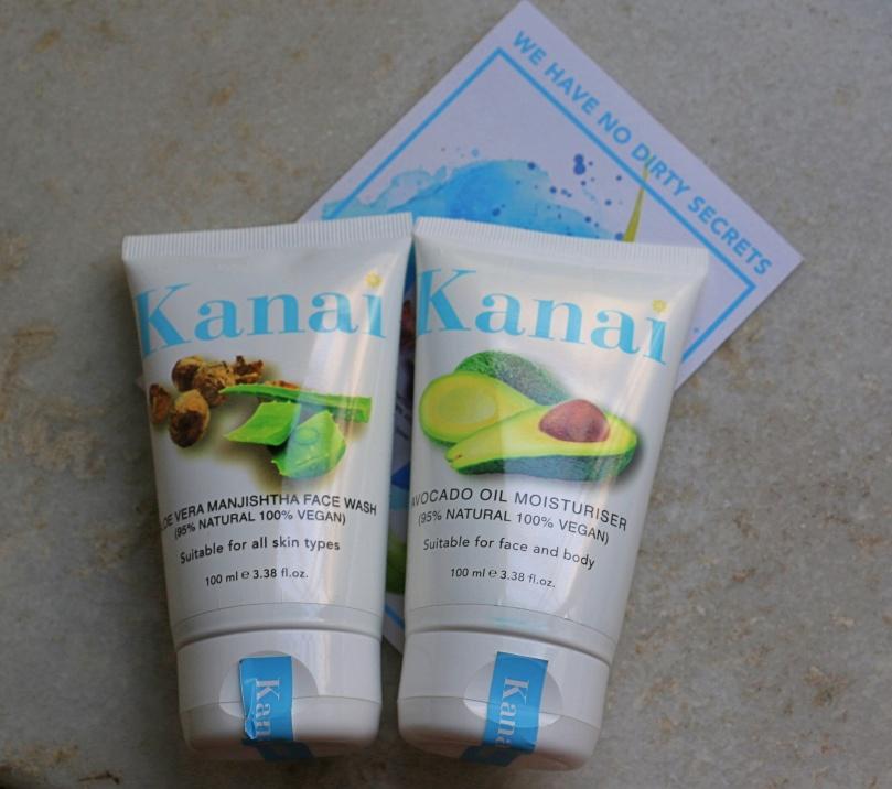 Kanai Organics - Plant Based Beauty | Review