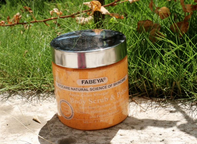 Fabeya - Natural and Affordable Skincare   Review