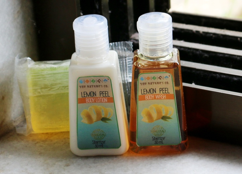 The Nature's Co Business Edit Travel Kit   Review