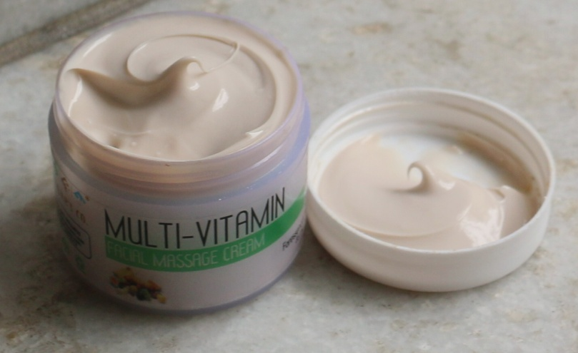 The Nature's Co Mini Express Facial Kit | Review