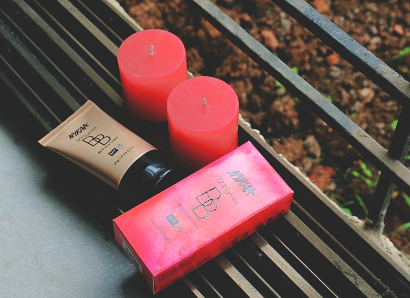 Nykaa SkinGenius All-in-One BB Cream | Review