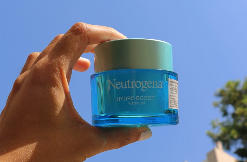 Neutrogena Hydro Boost Water Gel | Review