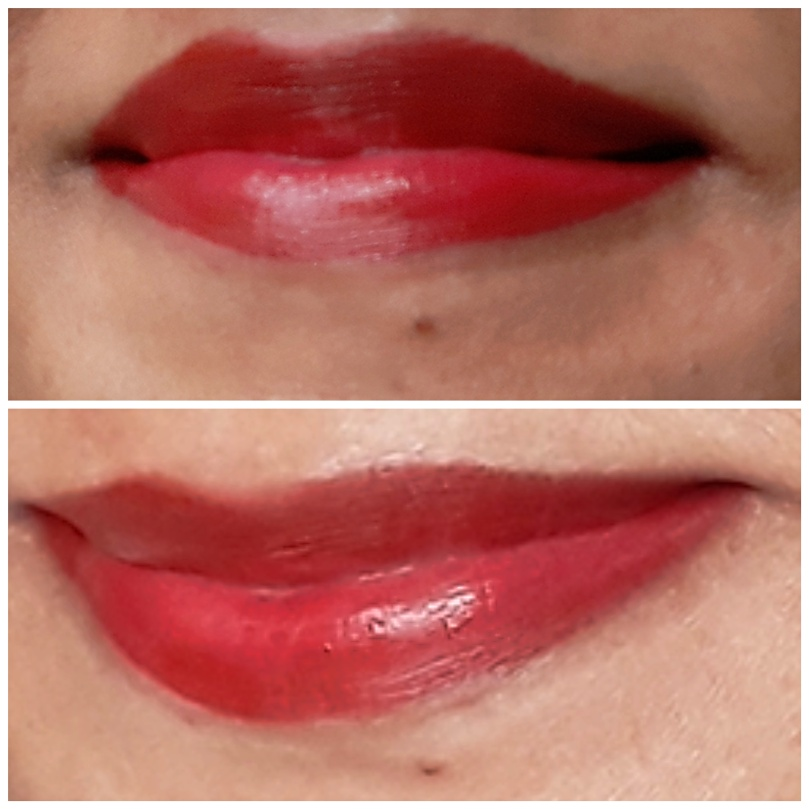 Maybelline New York Color Sensational The Loaded Bolds Lipstick - Midnight Date | Review and SwatchesLOTD.jpg